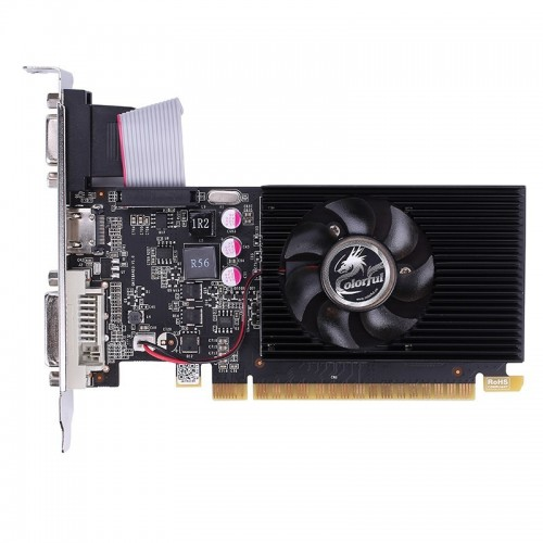 Colorful GeForce GT710-2GD3-V 2GB Graphics Card